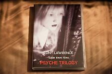 Tony Lawrence Films - Psyche Trilogy - Super 8 Films