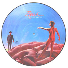 Rush – Hemispheres PICTURE LP Vinyl RSD 2019 Sealed New!!!