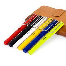 LANBITOU 757 Iridium Point EF  Nib Fountain Pens 6 Colors Optional