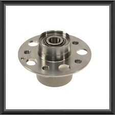 1 FRONT WHEEL HUB BEARING ASSEMBLY FOR MERCEDES S350 400 550 600 S63 65 LH OR RH