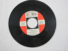 """Music Explosion Vinyl 7"""" 45 RPM Laurie Records Can't Stop Now Sunshine Games"""