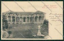 Novara Invorio cartolina QQ5239