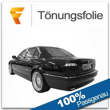 Tönungsfolie passgenau BMW 7er E38 Bj 1994–2001