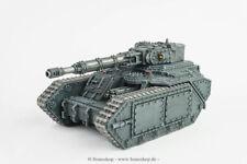 Armageddon Battle Tank - 28mm -35mm Tabletop Panzer Vehicle Boneshop