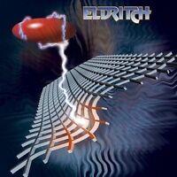Eldritch - Seeds of Rage [New CD] Bonus Tracks