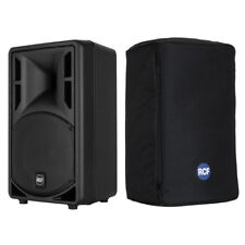 """RCF ART 310-A MK4 10"""" 800W Active PA Speaker or Monitor + Cover 3 year Warranty"""