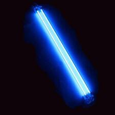 "2Pc Car Blue Undercar Underbody Neon Light CCFL Cold Cathode Tube 12"" 30CM Sales"