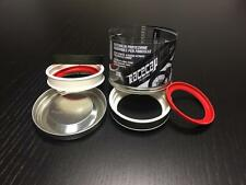 RACECAP F3 NEUTRO EXTRA-PROTEZIONE REMOVIBILE X FORCELLE WP, KYB, SHO, OHL 48MM