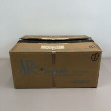 RARE Acoustic Research AR XA Turntable IN BOX + PACKING Audiophile Project TT