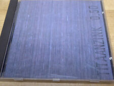 NEW ORDER * Brotherhood NO BARCODE * VG+ (CD)