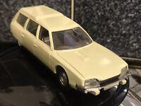 solido/cofradis limited edition citroen cx 2400 Break Mint Boxed Vintage Car