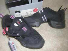 """BLOCH BOOST DRT II Dance Sneakers Jazz Shoes Women's US/Bloch Size 4 (8"""") NIB"""