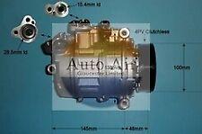 AIR CON COMPRESSOR PUMP FITS BMW 3 SERIES 5 SERIES 14-0041