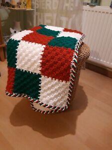Blanket 100% acrylic - Christmas Blanket