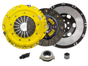 ACT Clutch Kit 16-UP Mazda Miata MX-5 ND Heavy Duty Street Flywheel
