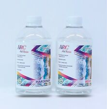 ART RESIN 32 OZ KIT Crystal Clear Epoxy Resin, Art and DIY Art Resin for Craft.
