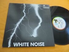 THE WHITE NOISE An Electric Storm UK White Island Vinyl:mint(-) /Cover:excellent
