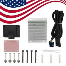 6.5L Diesel Fuel Pump Driver Module PMD and Relocation Fit For Chevy GMC