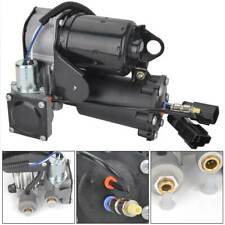 Land Rover Discovery 3 Hitachi Suspension air Compressor Pump+Relay LR023964 Ace