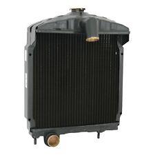 Radiator Fits Ih Farmall A Super A B Bn 358105r91 58124dbx Pressurized