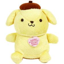 Sanrio Japan Pom Pom Purin Magnet Plush Doll