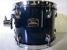 "Yamaha Tour Custom Rack Tom 12 X 9"" Ocean Blue Air Sealed Maple Shell"