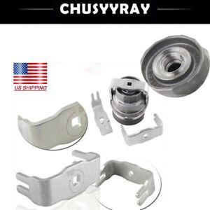 For Toyota Socket Kit de extracción de llave de filtro de aceite universal