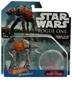 2017 Hot Wheels Star Wars Starships Rogue One Imperial AT-ACT Cargo Walker