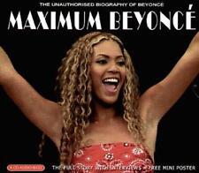 BEYONCE: Maximum Beyoncé (CD, Sep-2003) New / Factory Sealed / Free Shipping