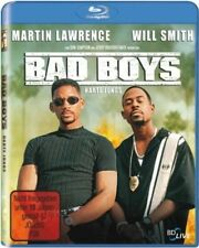 BAD BOYS, Harte Jungs (Martin Lawrence, Will Smith) Blu-ray Disc
