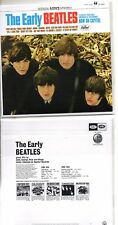 ★☆★ CD The Beatles The Early Beatles | Mini LP Mono & Stereo CD 	 ★☆★