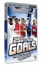 250 Classic Goals (UMD, 2008) *NEW*