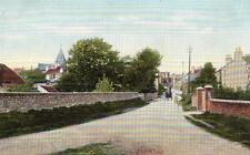 Ditchling  Nr Keymer Burgess Hill unused old pc Hartmann