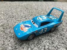 Mattel Disney Pixar Car 1:55 The King NO.43 Metal Diecast Toy Car New Loose