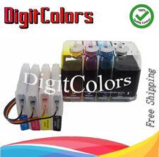 CIS Ink For HP DJ Pro K550 L7555 K5400 HP88 ink