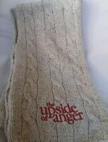 The Upside Of Anger 2005 Costner Movie Film Crew Gift Scarf With Screen Used COA