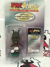 CORINTHIAN PROSTARS AC MILAN TARIBO WEST PRO1239 SEALED IN BLISTER PACK