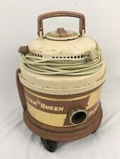 Filter Queen Model Canister Vacuum Cleaner