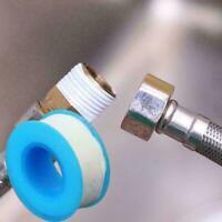 White Thread Pipe Tape Plumbers Sealing Tape Favor Seal N F6S0