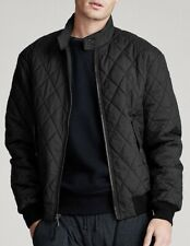 Polo Ralph Lauren Men's Quilted Bomber Jacket - Size L