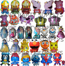Animal/People Shaped Party Standard Balloons