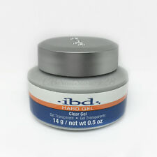 IBD Nail Gel - UV CLEAR Gel .5oz / 14g #603000