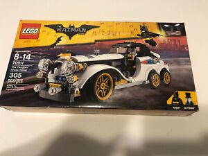 LEGO Batman Movie The Batmobile 2016 (70905)