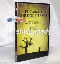 Two-Legged Horse - El Caballo de Dos Piernas DVD Subtitulado al Español New!