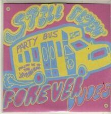 (BR683) Still Flyin, Forever Dudes - DJ CD