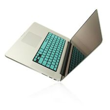 """R LIGHT BLUE Keyboard Cover for NEW Macbook Pro 15"""" A1398  with Retina display"""