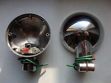 HONDA FRECCE chassis L. + R. Stanley BASE TURN SIGNAL HONDA CX 500 C pc01/7
