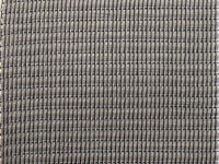 Marshall Black/Grey (EC Fret) Weave Grill Cloth (81x90cm)