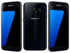 Original Samsung Galaxy S7 SM-G930V 32GB Desbloqueado Fábrica SmartPhone Negro