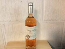 6 bouteilles La Poule au Pot  Rosé du Béarn 13,5°vol Millésime 2019